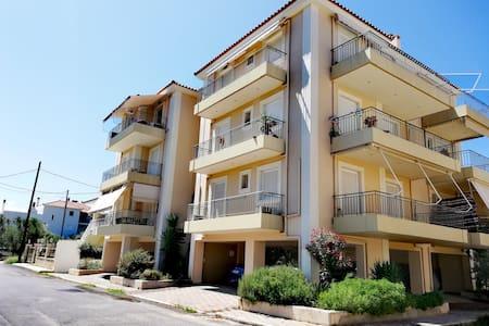 Efi Apartment