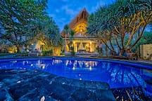 2 Bedroom Villa at Villa Nangka
