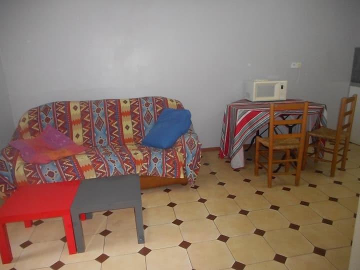 appartement calme au centre de Cognac