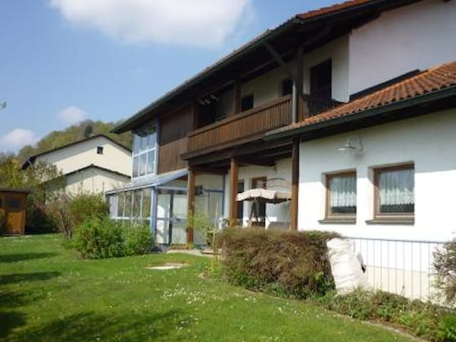 vacation home in Bayern/Germany . - Simbach - Apartemen