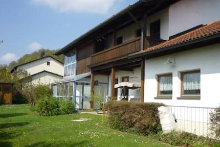 vacation home in Bayern/Germany . - Simbach - 아파트