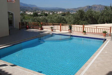 Chania Holiday Home!! - Dramia - House