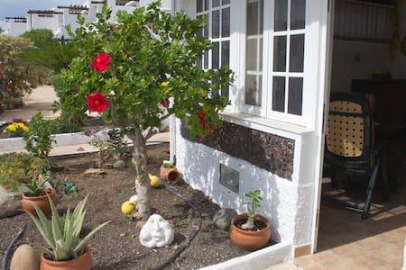 ESTUDIO CON ENCANTO PORIS DE ABONA - Santa Cruz, Teneriffa