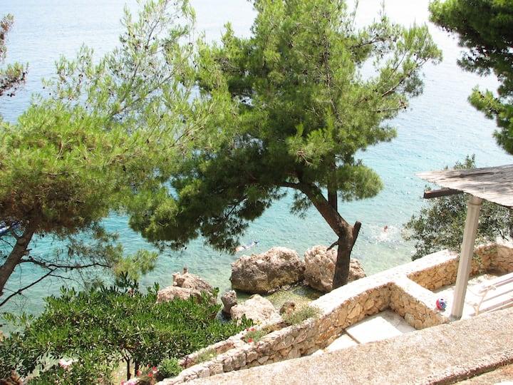 Seaview - Seaside apartment Stanici