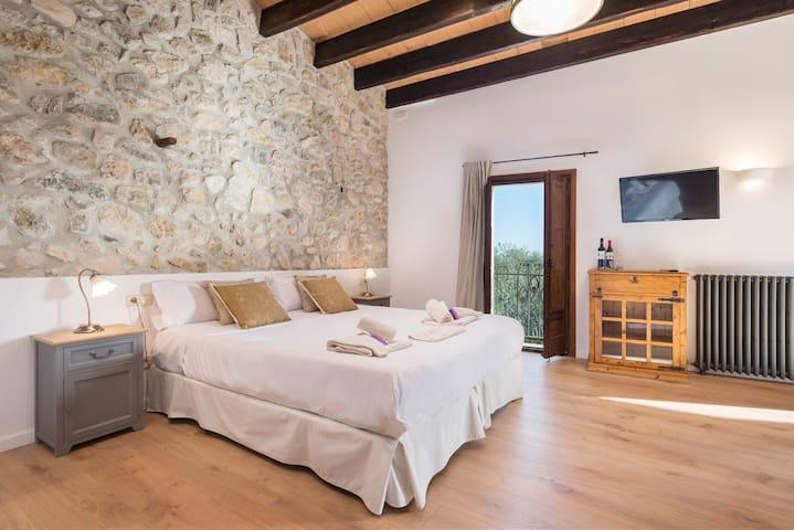 New Can Furios Hotel - Superior Room