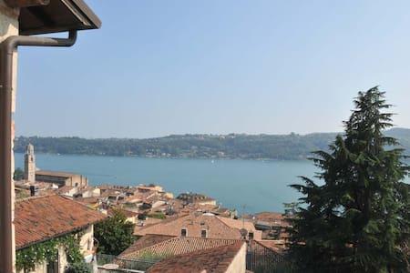 Casa Mirabella - Beautiful flat lake view - Salo' - Salò - Byt