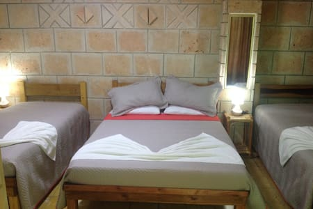 Villa Oliva Room 4 (Soroa)