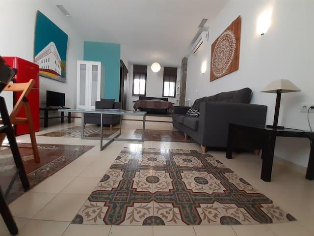 Apartamento Completo Ribera 32