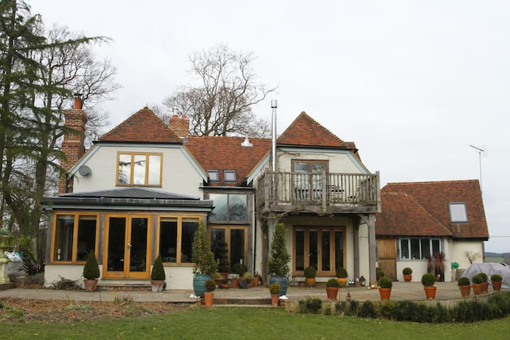 Shoyswell Cottage B&B - Etchingham - Bed & Breakfast