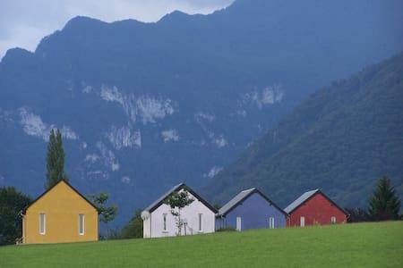 4 Très jolis cottages - Pyrénées - Arthez D'Asson - 獨棟