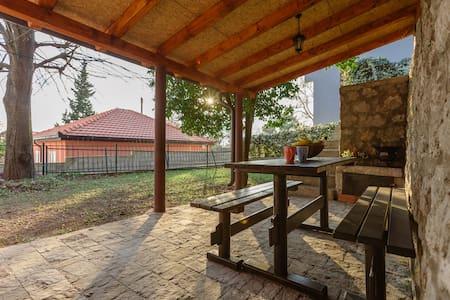 Orahovac Stone House - Orahovac - Talo