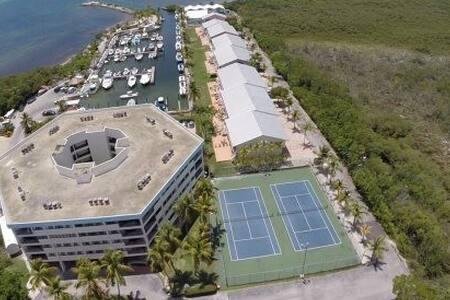 Kawama Villa 16 - Key Largo - Maison de ville