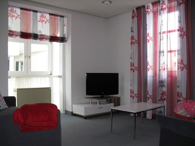 DOMIZIL UTTENGASSE PFULLENDORF - Pfullendorf - Apartament
