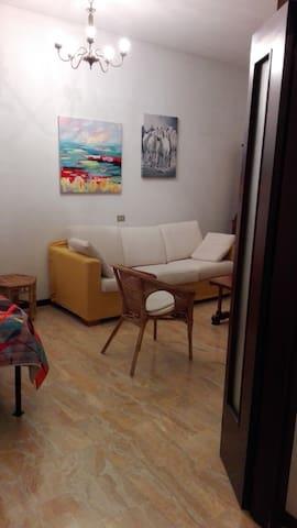 Nice apartment near Fiera Rho - Milan
