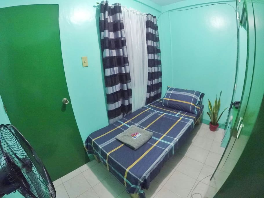 Room For Rent In Naia