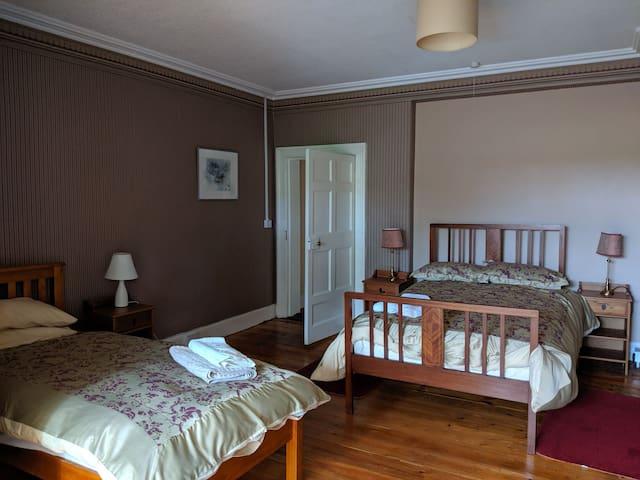 Ballinahone Lodge