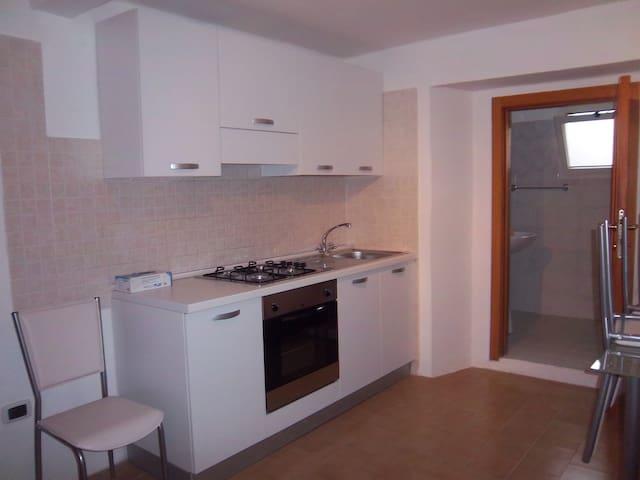 vacanza nelle marche - Falconara Marittima - Apartment