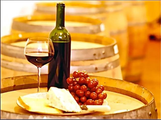 One day drink wine and eat! - Montalcino - Bed & Breakfast