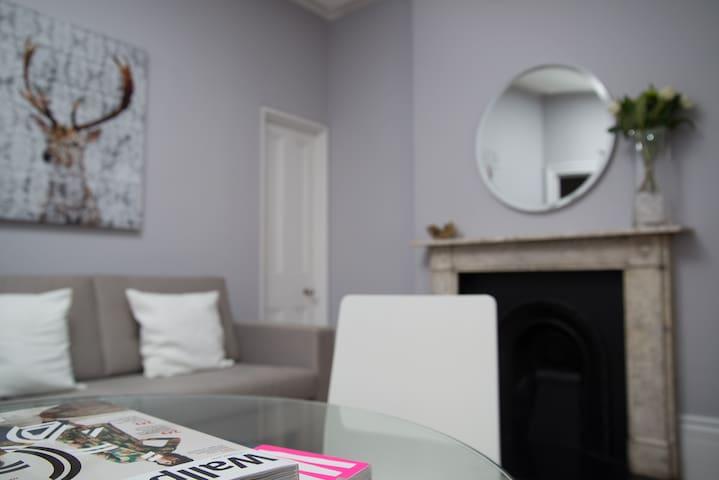 Amazing Covent Garden City Apartment - London - Lakás
