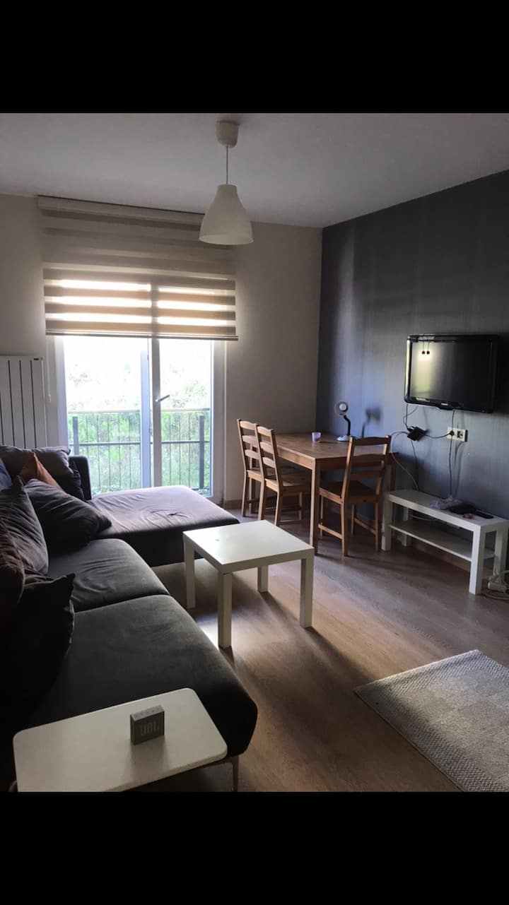 Clean Home near Koc University close to Airport