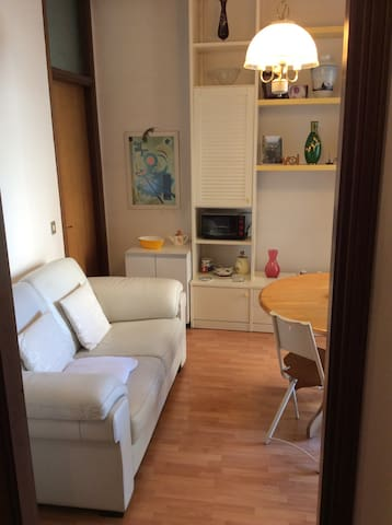 BILOCALE IN ZONA STRATEGICA ASTI - Asti - Apartament