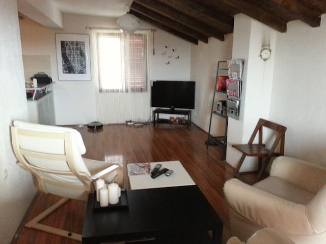 Gevgelija's super comfortable apt - Stojakovo  - Casa