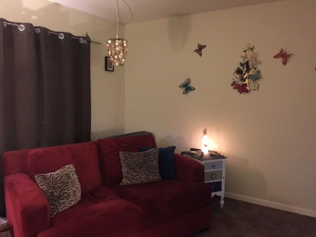 The New Cute and Cozy! - Pleasanton