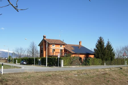 B&B Podere 35 San Quirino via Pola2 - San Quirino - Bed & Breakfast