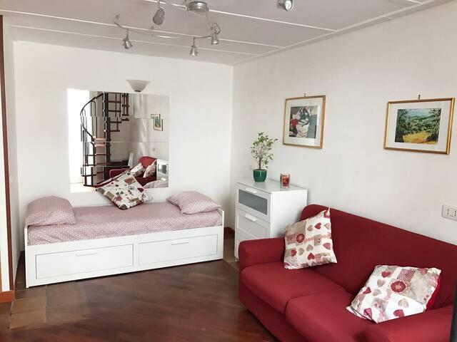 Loggia Toledo (Toledo Apartament ) - Napoli - Apartemen
