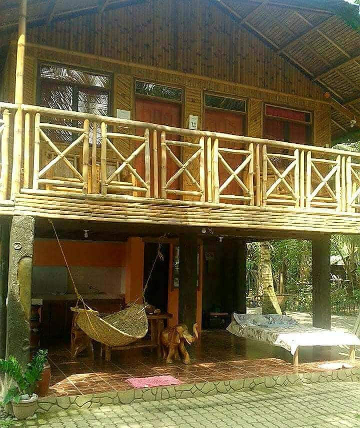 Baler Pleasant Valley Guesthouse - 10pax