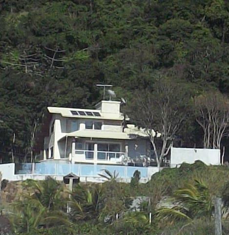 Praia da Solidao - Florianopolis,SC - Florianópolis - Villa