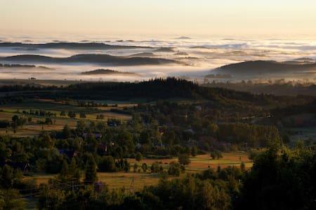 Harmony Valley - Kopaniec