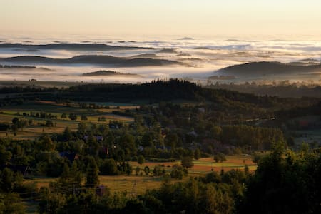 Harmony Valley - Kopaniec - Szoba reggelivel