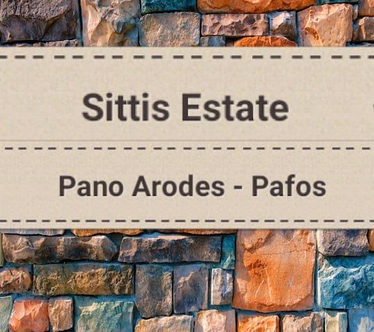 Sittis Estate - Arodes