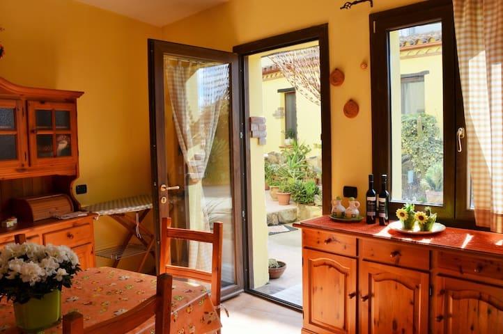 Casa Cristina - Muravera - 公寓