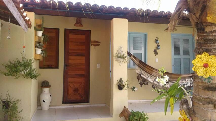 Paracuru Surf Hostel