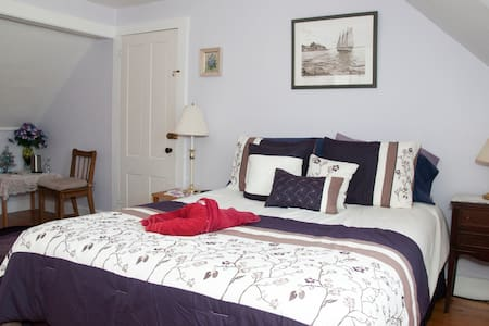 Forget-Me-Not Room - Freeport - Bed & Breakfast