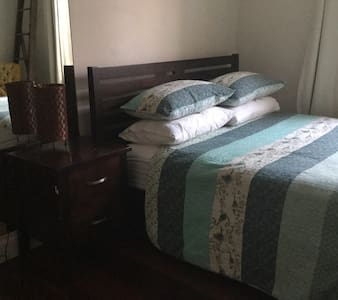 Large comfortable room - Attadale