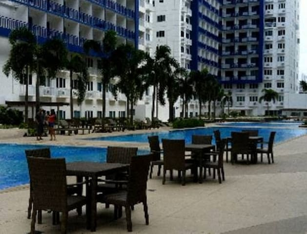 Unit with a class for your holidays - Pasay City - Apartamento