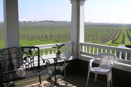 Vintage Hills House - Gold Room - 파소 로블레스(Paso Robles)
