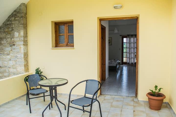 Villa Stefania Room 4