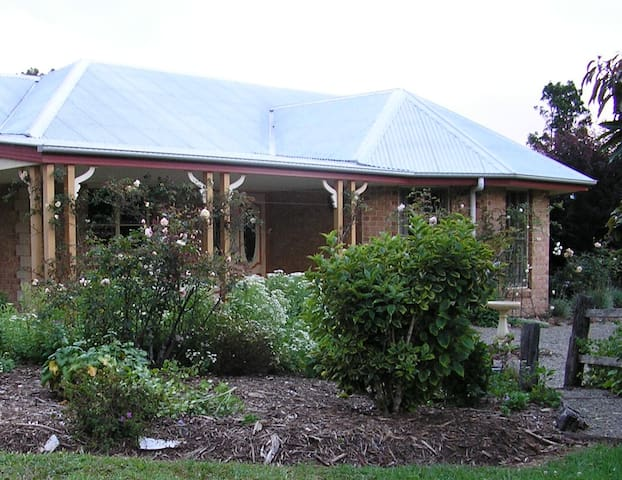 Maleny Country House B&B - Witta - Bed & Breakfast