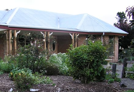 Maleny Country House B&B - Maison