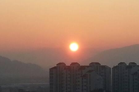 simple life - Gimhae-si