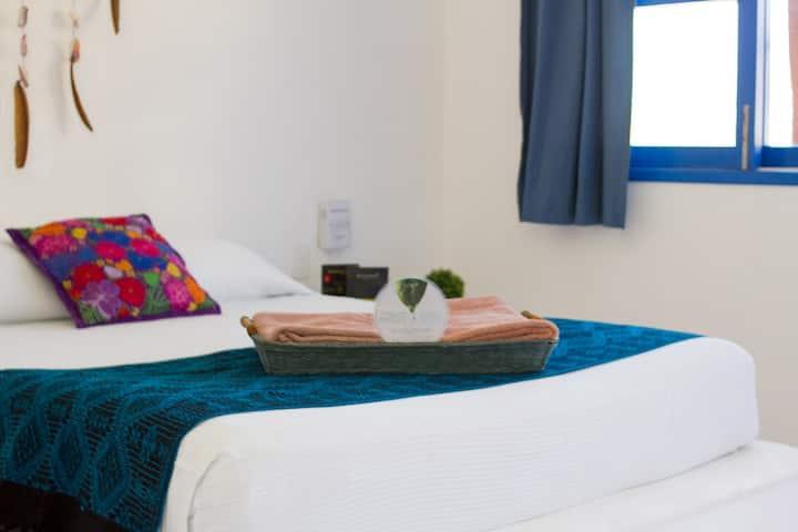 Cozy Room Near The Beach Holbox ~ 5