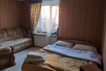 Апартаменты Krav4yka 11 v