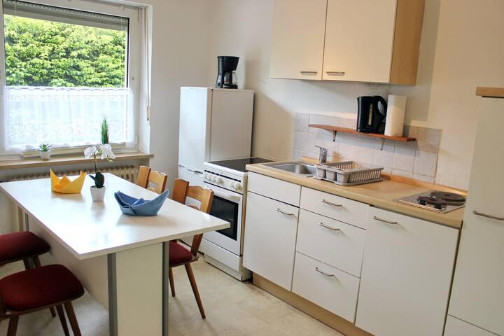 2-bedroom apartment in Regensburg (ID 417)