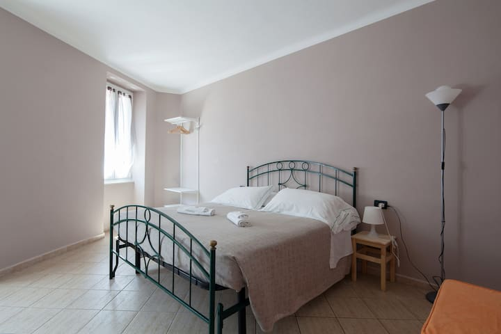 Family Room in Vernazza - Center - Vernazza - Bed & Breakfast