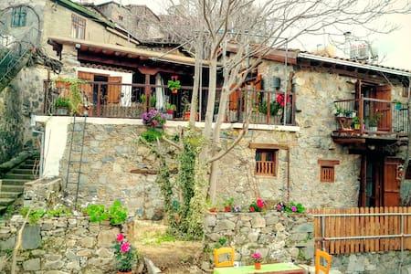Isminis Petroktisto (Holidays stonehouse) - Palaichori