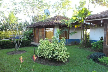 Kafa Lodge - Abanico - La Fortuna